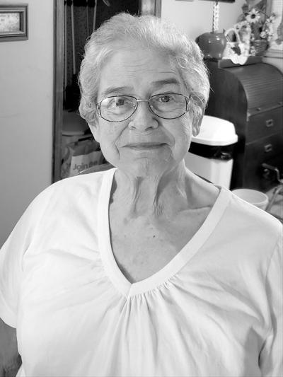 Shirley Ann Kusmaul