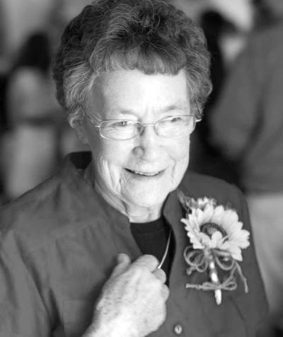 Karen J. Crichton