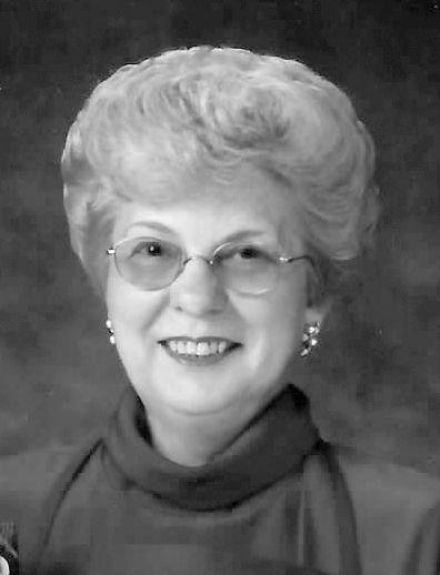 Rita Ruth Hegenbart