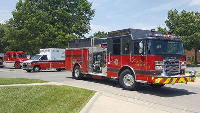 Emporia Fire Department