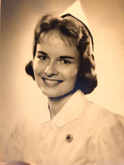 Mary Ellen Ginavan