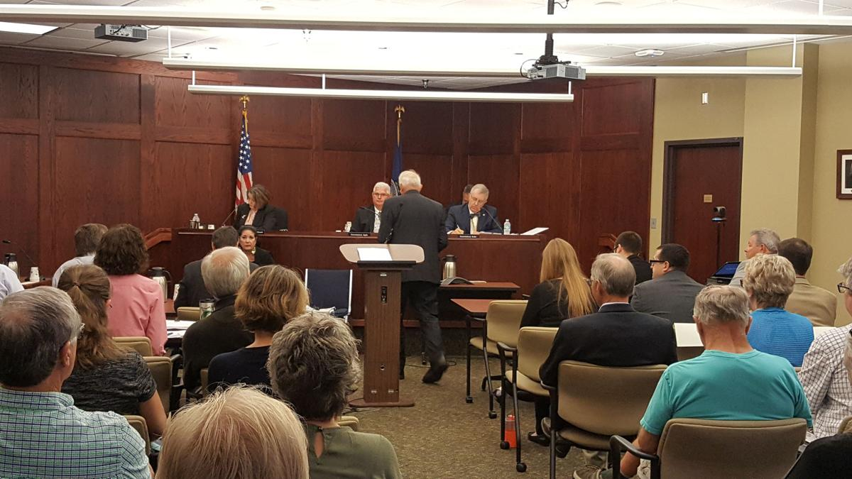 Kansas morris county dwight - The Kansas Corporations Commission Held A Hearing On Wednesday In Regard To A Proposed Injection Well In Morris County The Commission Will Review All
