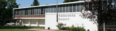 Greenwood County Courthouse