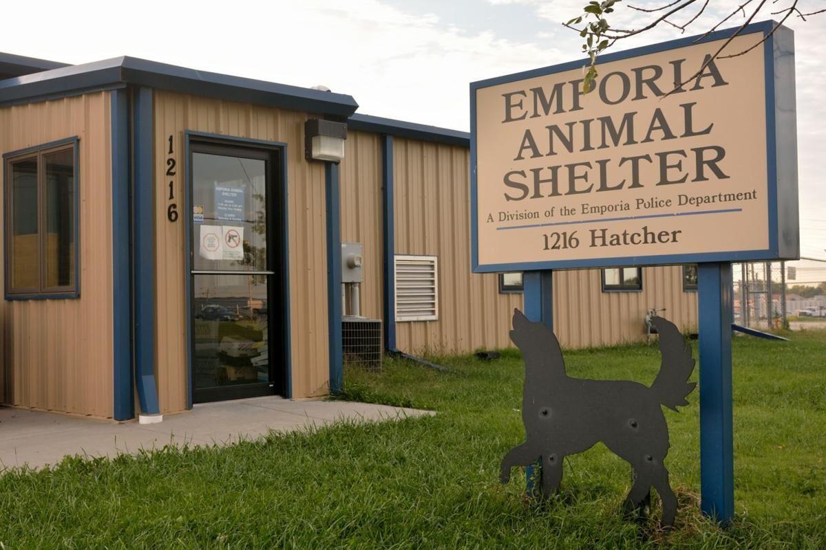 Emporia Animal Shelter