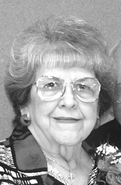 Shirley Joan Duerksen
