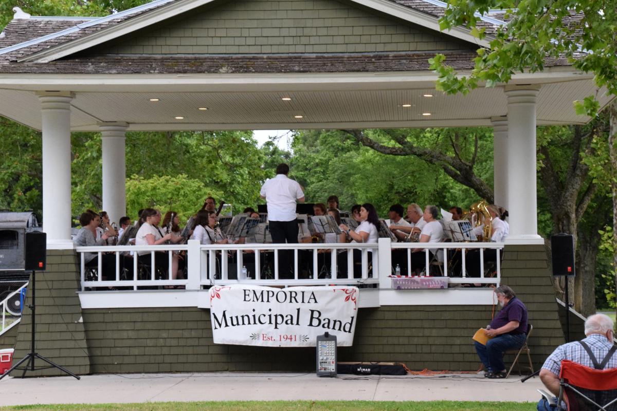Emporia Municipal Band