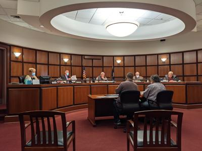 County Commission 2/25/21