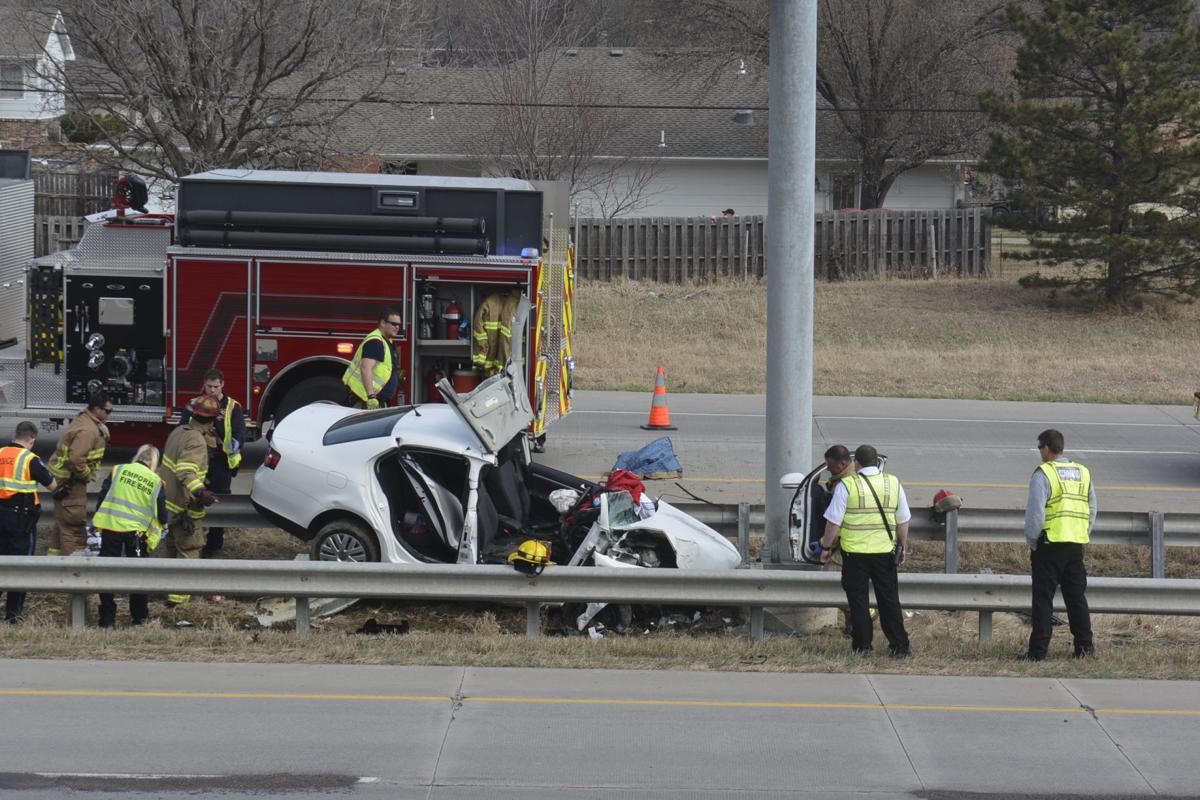 Woman involved in Friday accident \'hurt, but okay\' | Area News ...
