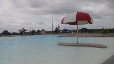 Jones Aquatic Center