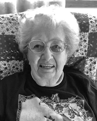 Phyllis Irene McNabb