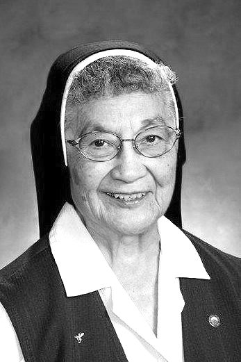 Sister Guadalupe (Leona) Torres