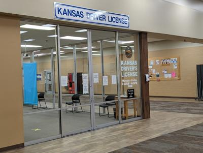 Individuals in the public can now contact the DMV via email at KDOR_emporiaDL@ks.gov.