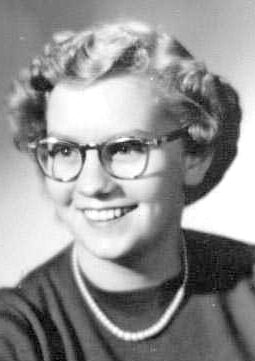 Peggy Jane Nelson Knox
