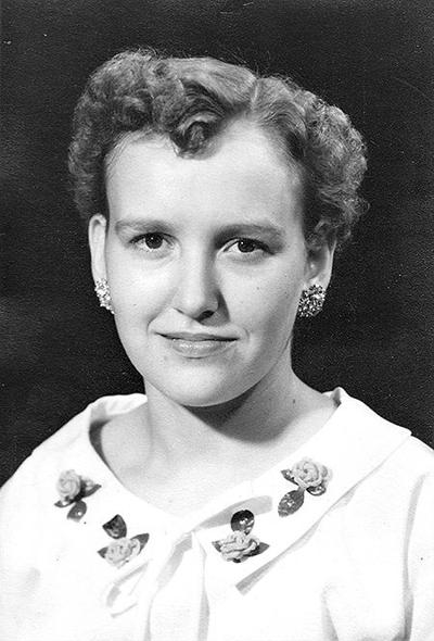 "Judith Ann ""Judy"" Kinsey"