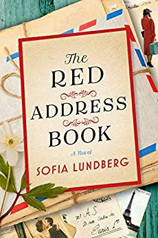 'The Red Address Book'