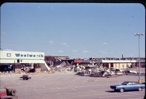 Anniversary Of 1974 Tornado Emporia Gazette News