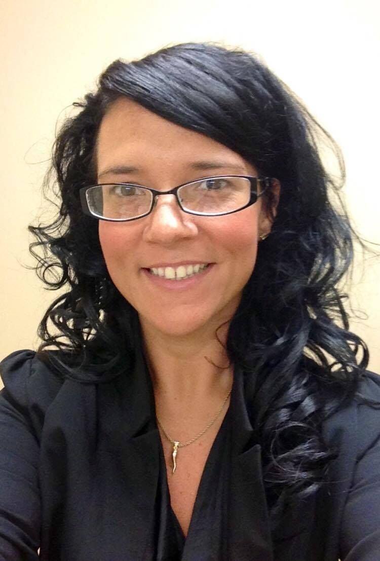 Stephanie Achille