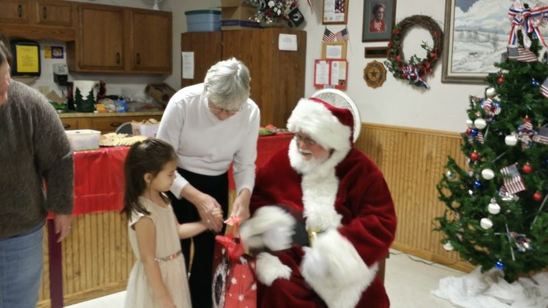 lions club serves up a christmas to remember - A Christmas To Remember