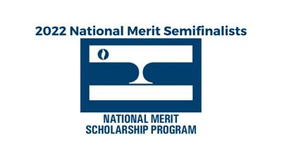 2022 National Merit Semifinalists