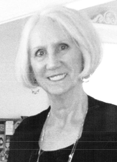 Sandra Sue Johnson