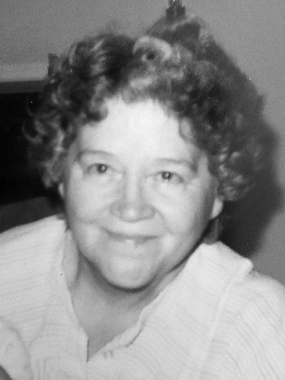 Barbara Anne (Little) Stevenson