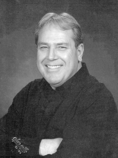 Terry Michael Phillips