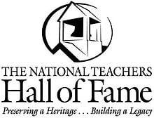 National Teachers Hall of Fame