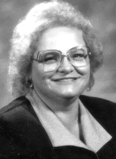 Barbara Ann Rogers