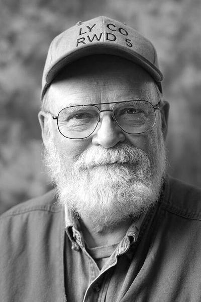 Dennis Neill Wiley