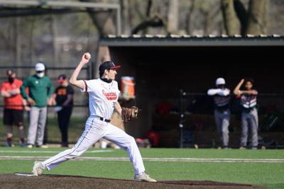 ehs baseball 5/5/21