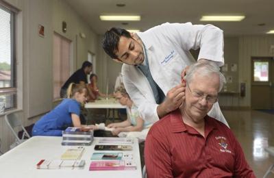 Free Cancer Screening on Oct. 17