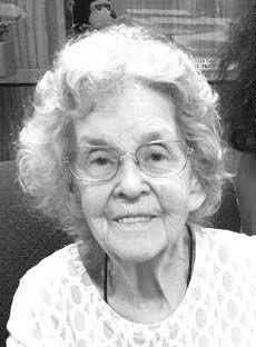 Nellie Belle Owens