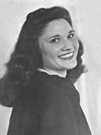 Norma Jean Beightel