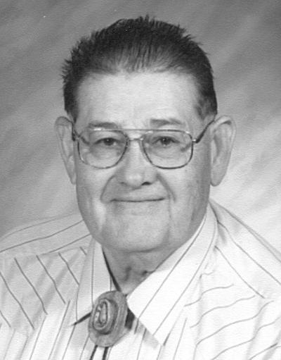 Orville Dean Mercer
