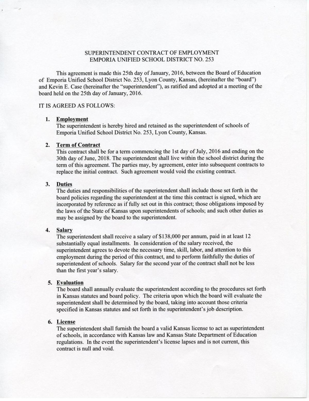 Pdf Usd 253 Kevin Cases Contract Emporiagazette