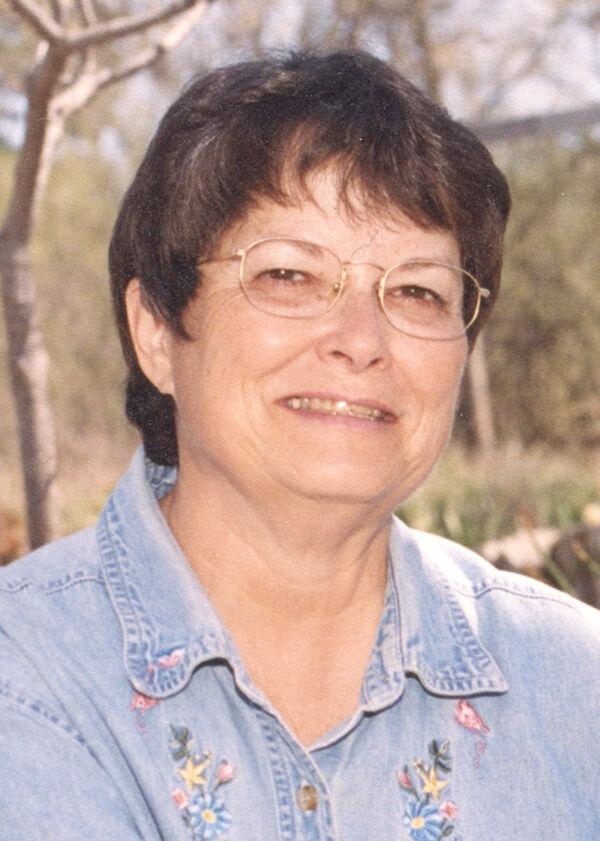 Nina Louise West