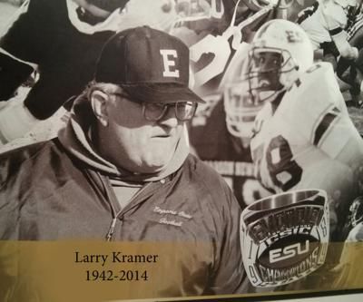 6d26daddbb83de Memories, legacy strong of former Emporia State coach | Sports ...