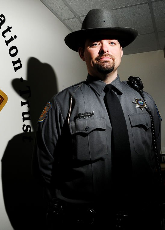 Sheriff s Office dresses out in new uniforms  2f9a93c0c