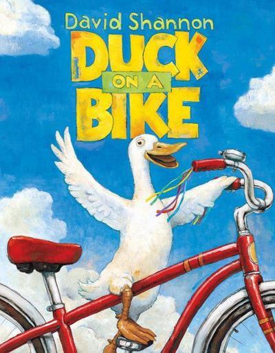 052518 ARTS duck photo