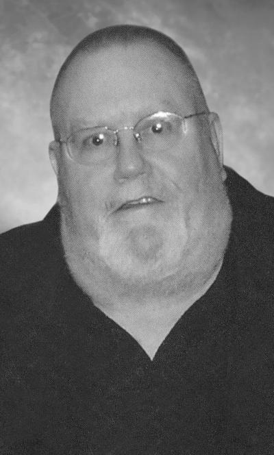 James Ronald Davis