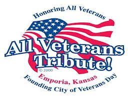 All Veterans Tribute