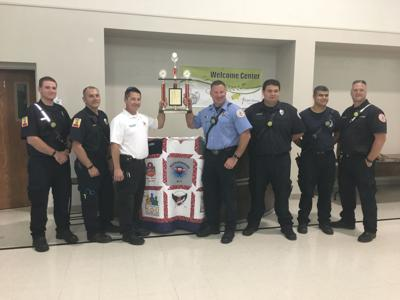 Battle of the Badges 2018