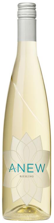 Anew wine