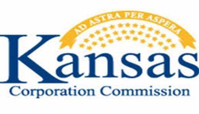 KCC Kansas Corporation Commission