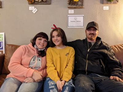 Dieker family