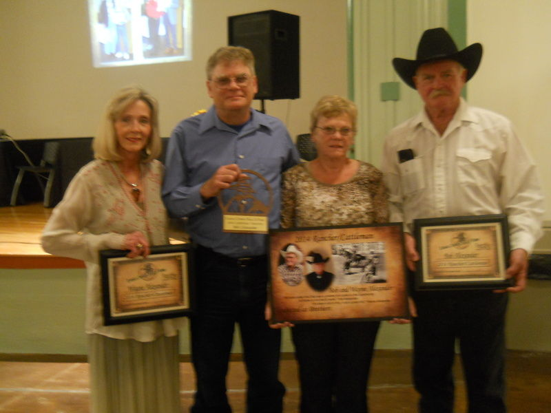 Council Grove Cowboys Inducted Into Hall Of Fame News