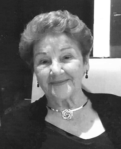 Hazel Lucile Wood
