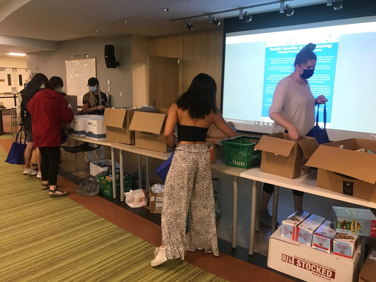 Endicott Celebrates Annual Fresh Check Week