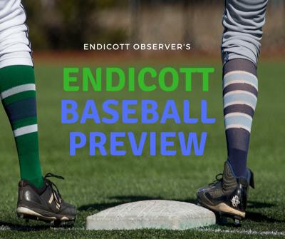 Endicott Baseball Preview
