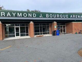 Raymond J. Bourque Arena Adapting to the Virus